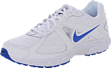 Nike - Dart 9 White-Gm Ryl
