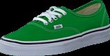 Vans - U Authentic Emerald/True White