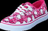 Vans - K Authentic Hello Kitty M