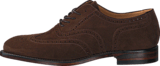 Loake - 758DS Dark Brown