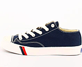 ProKeds - Royal Lo Navy/White Canvas