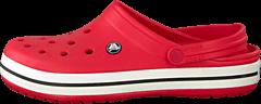Crocs - Crocband Red