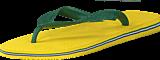 Havaianas - Brasil Citrus Yellow
