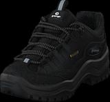 Graninge - 56667 Black/Leather
