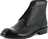 Hope - Brock Shoe Black