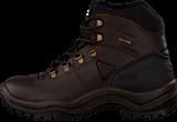 Graninge - 56629 Dark Brown/Grantex