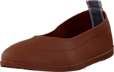 Brunngård - McKenna Overshoes Coffee Brown