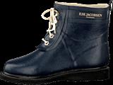 Ilse Jacobsen - SHORT RUBBERBOOT 62 Indigo