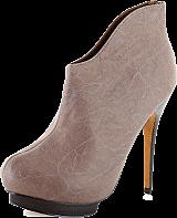 Sugarfree Shoes - Edith Taupe