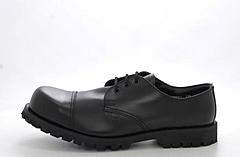 Underground - Tracker Black Leather