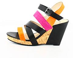 Bronx - Sandal Leather