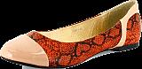 Ballerina Closet - Sundown Hideouts Orange
