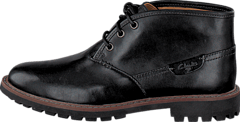 Clarks - Montacute Duke Black