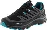 Salomon - Synapse CS WP W Black/Darkcloud/Dark Bay