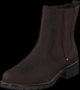 Clarks - Orinoco Club Chocolate Leather