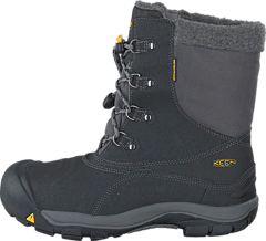 Keen - Basin Wp Black/Gargoyle