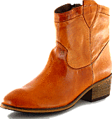 Duffy in Leather - 52-04106-36 Cognac