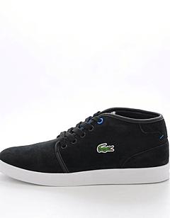Lacoste - BENIOT CIW Black/blue