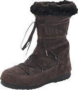 Moon Boot - Butter Mid Brown