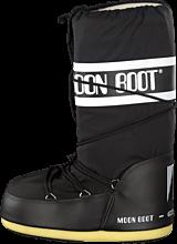 Moon Boot - Moon Boot Nylon Black