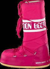 Moon Boot - Moon Boot Nylon Bouganville