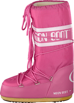 Moon Boot - Moon Boot Nylon Pink