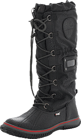 Pajar - PA GRIPSTAR FW12 Black/Black