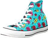 Converse - Chuck Taylor All Star Hi Seasonal Peacock