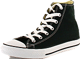 Converse - Chuck Taylor All Star Hi Kids Black