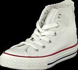 Converse - Chuck Taylor All Star Hi Kids White