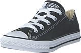 Converse - Chuck Taylor All Star Low Kids Black
