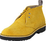 Hush Puppies - Quadro Yellow