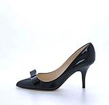 Alberville - Eileen Patent Black