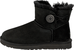 UGG Australia - Mini Bailey Button Black
