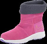 Nike - Dual Fusion Jill Boot (GS) Pink