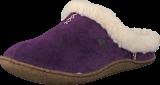 Sorel - Nakiska Slide W 562 Purple Dahlia
