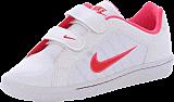 Nike - Court Tradition 2 Plus (PSV) WHITE-HYPRRD