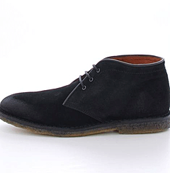 Hope - Storm Boot Black