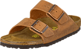 Birkenstock - Arizona Slim Antik Brown