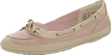 Timberland - EK Boothbay Boat Shoe Light Pink/Off White