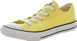 Converse - Chuck Taylor All Star Low Kids Light Yellow