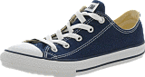 Converse - Chuck Taylor All Star Low Kids Navy