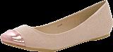 Sugarfree Shoes - Fiona Cream