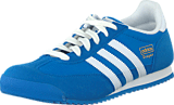 adidas Originals - Dragon J Bluebird/White