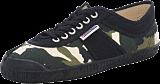 Kawasaki - Camouflage Black