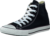 Converse - All Star Kids Hi Black