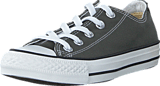 Converse - All Star Canvas Ox Charcoal
