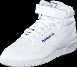 Reebok Classic - Ex-O-Fit Hi Int-White