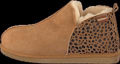 Shepherd - Annie Leopard Chestnut