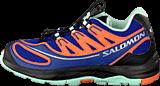 Salomon - Xa Pro 2 K Spectrum Blue/G Blue/Or